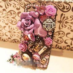 Mmmm Cute iPhone case