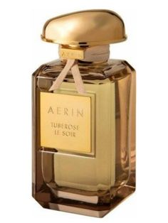 Tuberose Le Soir Aerin Lauder for women (2017)...  Tuberose Le Soir by Aerin Lauder is a Floral fragrance for women. Top notes are bergamot and mandarin orange; middle notes are tuberose and ylang-ylang; base notes are vanilla, sandalwood and amber. Perfume rating: 4.00 out of 5 with 2 votes. WANT!!!