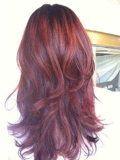 Haircolors -  #haircolors #227cruz Visit us at 227Cruz.com #Hairstyles