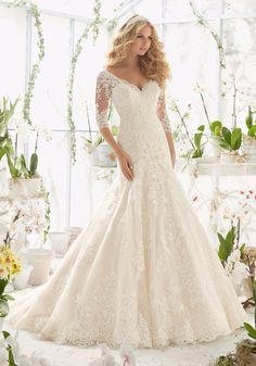 XH-214 2017 Three Quarter Sleeves Mermaid Wedding Dresses Sweetheart Appliques Sexy Backless Sweep Train Vestido De Noiva