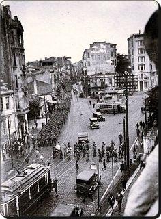 Harbiye - 1929