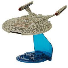 Star Trek Enterprise NX-01 Electronic Starship