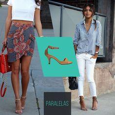 Totalmente versátil, sapatos nude combinam com todos os estilos, todas as ocasiões e todos os guarda-roupas.     #love #instagood #happy #beautifuls #girl #smile #fashion #summer #moda #estilo #instamood #instalove #best #sapatos #sapato