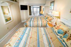 Beautiful 1 bedroom, Sierras Beach Cove Suite #411