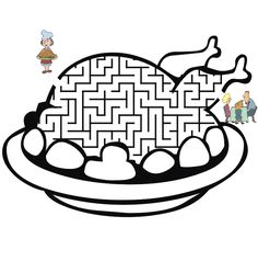 FREE Thanksgiving Coloring Pages and printable activity sheets–Entertain kids with these fun and interactive free coloring pages for kids, including Crafts, Word Search, Dot-to-Dot, Mazes. Turkey Coloring Pages, Thanksgiving Coloring Pages, Thanksgiving Preschool, Bible Coloring Pages, Free Coloring Sheets, Thanksgiving Games, Coloring Pages For Kids, Thanksgiving Graphics, Happy Thanksgiving