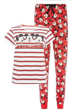 For pjs that are pyjama party ready, check out our huge range of womens pyjamas. We've got pyjama shorts and full-length bottoms, tops and sets. Pajamas All Day, Cute Pajamas, Pajamas Women, Girls Pajamas, Pajama Outfits, Disney Outfits, Disney Clothes, Cute Pajama Sets, Disney Pajamas