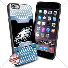 """NFL Philadelphia Eagles,iPhone 6 4.7"""" & iPhone 6s Case Co... https://www.amazon.com/dp/B01I84Q5XA/ref=cm_sw_r_pi_dp_EXBHxb8YHYNY0"""