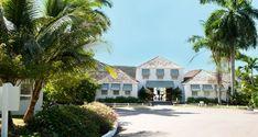 Round Hill Resort - Montego Bay, Jamaica