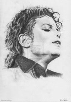 Michael Jackson Speechless by LadyCapulet102.deviantart.com on @deviantART