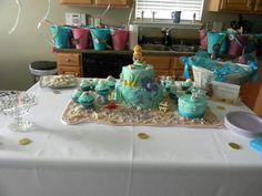 Cake made by my mom