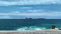 Do Forte de Copacabana - Rio de Janeiro - Brazil