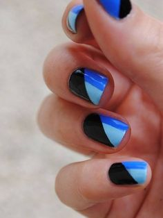 Easy Collection Nail art Designs 2015