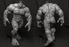 Comissioned Hulk to be printed 24 inches high Softwares: ZBrush, Max and VRay Hulk Comic Book Characters, Marvel Characters, Comic Books Art, Comic Art, Comic Character, Character Concept, Character Design, Zbrush, Modelos 3d