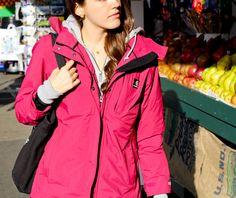 Carhartt Women's Cascade Jacket