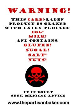 ingredient warning small