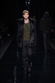 Ermanno Scervino Autumn/Winter 2016 Menswear Collection