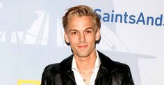 Aaron Carter Reveals He Suffers From A Stress-Related Eating Disorder After Being Bullied Online For Being Too Skinny! #AaronCarter celebrityinsider.org #Entertainment #celebrityinsider #celebritynews #celebrities #celebrity