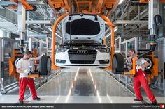 automobile factory - Google Search