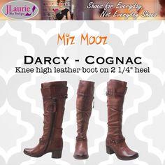 Darcy Cognac