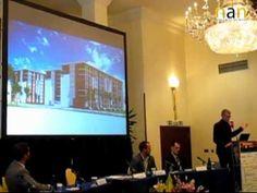 Mesa sobre innovación y eficiencia energética en el III Encuentro NAN (3/8)