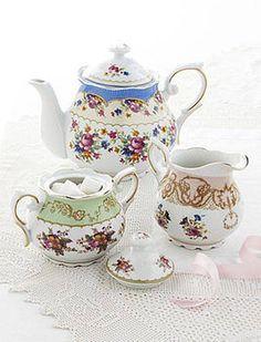 regency tableware by the contemporary home   notonthehighstreet.com