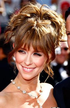 wedding hair updo pictures