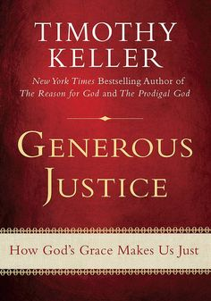 """Keller...is among a new breed of conservative Christians eager to break out of the straitjacket that frowns on justice work as doctrinally unsound or the work of overzealous liberals. Without ever resorting to hyperbole, Keller carefully analyzes Old and New Testament passages to make the case that God's heart for justice on behalf of widows, orphans, immigrants, and the poor is indisputable, and that an encounter with grace will inevitably lead to a desire for justice."""