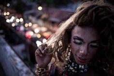 Filipe Mendes desenvolve um projeto urbano chamado de Sensorização Etnográfica, em que inclui este ensaio de gênero.