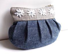 Dirndl Tasche  von Vintage Trude auf DaWanda.com