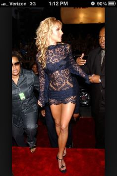 The One. The Only. The Legendary Miss Britney Spears. Love or hate her, she used to be hot