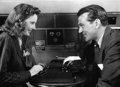 Barbara Stanwyck & Gary Cooper - Meet John Doe (Capra, 1941)