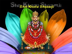 16 Best Khatu Shyam Wallpapers Images Background Images Photos