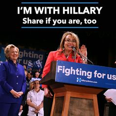Gabby Giffords's photo.