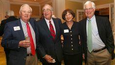 John's Island Foundation board members thank donors - w/photos