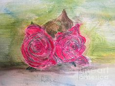 Blg H Featured Images - Rose  by Blg H