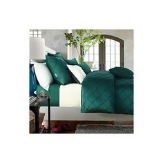luxury bedding set queen king size bedclothes green color ($86) ❤ liked on Polyvore featuring home, bed & bath, bedding, duvet covers, pattern, king size bed sets, king bedding, queen bed linens, green queen bedding and green bed set