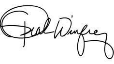 Oprah Winfrey launched her book club this week in - ReadWriteThink Signatures Handwriting, Handwriting Samples, Cool Signatures, Handwriting Analysis, Signature Ideas, Signature Fonts, Sensory Language, Calendar Activities, Camping Supplies