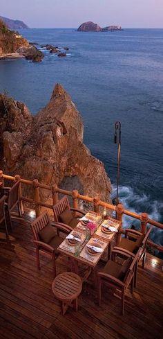 Capella Ixtapa Resort and Spa in Mexico by Zippitydoda