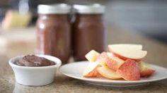 """Homemade """"Nutella""""   Byron Talbott - YouTube"""