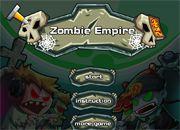 Zombie Empire   Juegos de Zombies - jugar zombis online