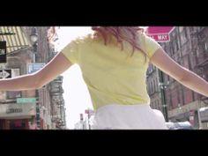 Lacoste LIVE Unconventional Talents - HeartsChallenger. - YouTube
