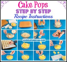 15 Best Step,by,Step Recipes images