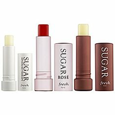 Fresh - Fresh Favorites Sugar Lip Trio #sephora