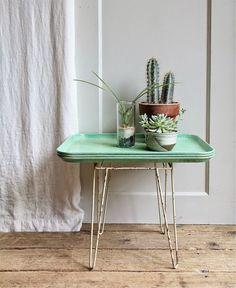 Living Styles: Trendové farby v interiéri pre jar 2015 - Lucite Green
