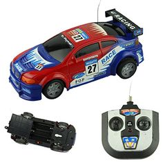 Robiear NEW RC Remote Control Toy Car Almighty Toy Car Perfect Gift For Child -- Click image for more details.Note:It is affiliate link to Amazon.