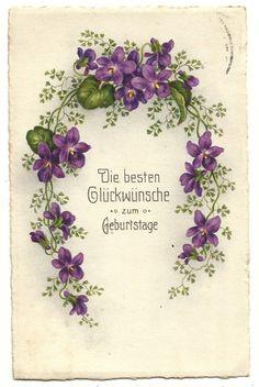 Veilchen, 1933 | eBay