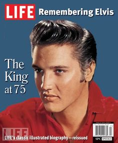 Elvis admitted that he was raised to hate Blacks but he said as he got into the world he saw that all he was taught was not true and he changed his ways and thoughts.