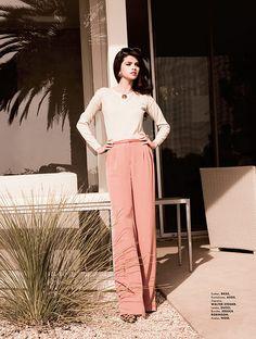 e4b2709bc00 Selena Gomez for Elle Mexico Selena Gomez Photoshoot