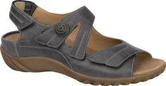 Durea Women's LEXI Cushion Straps Fashion Sandals