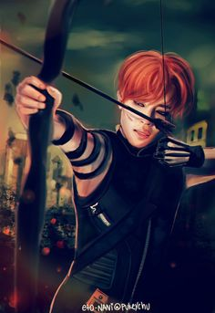 BTS Fanart || Park Jimin Game Of Thrones Inspired by eto-nani